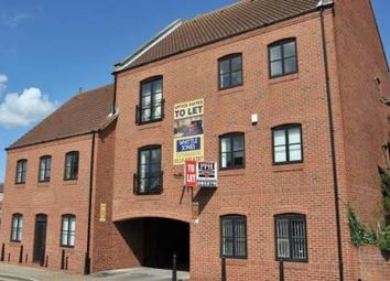 Thumbnail Office to let in Offices Within Farriers Court, Horse Fair Green, Thorne, Doncaster, South Yorkshire