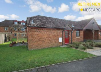 Thumbnail 2 bed bungalow for sale in Springdale Court, Southampton