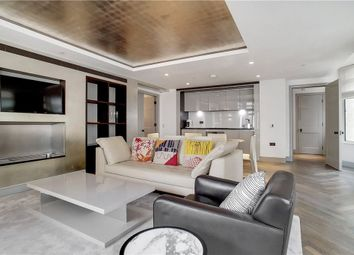Thumbnail 2 bedroom flat to rent in St James Place, St James's, London