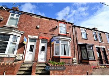 Thumbnail 2 bed terraced house to rent in Ross Terrace, Ferryhill