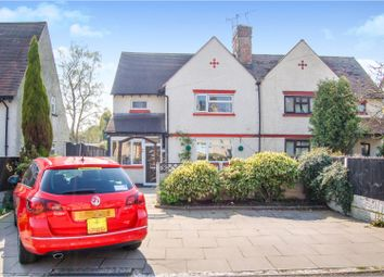 5 bed semi-detached house for sale in Third Avenue, Butt Lane, Stoke-On-Trent ST7