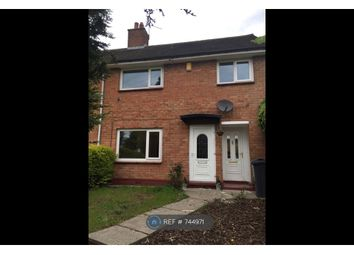 Thumbnail 3 bed terraced house to rent in Faulkners Farm Drive, Erdington