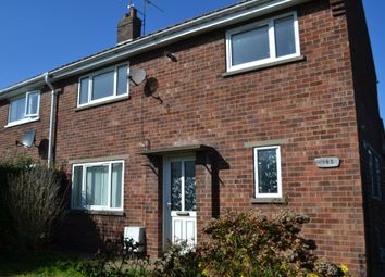 Thumbnail 3 bed semi-detached house to rent in Woad Farm Road, Boston