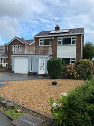 Thumbnail 3 bed detached house to rent in 23 Eldon Drive, Abergele, Conwy