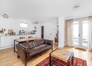 Evelina Road, London SE15. 1 bed terraced house for sale