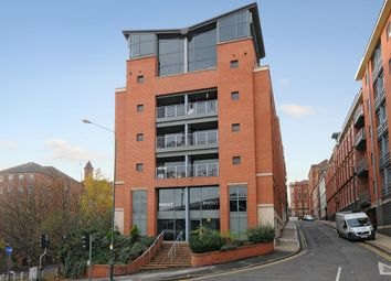 Thumbnail 2 bed flat for sale in The Point, Plumptre Street, Nottingham