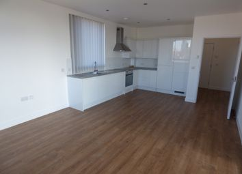Thumbnail 2 bedroom flat to rent in Abbey Road, Stratford, London