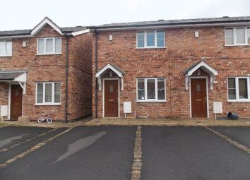 Thumbnail 2 bed cottage to rent in Charlton Fold, Worsley, Manchester