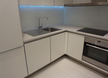 1 bed flat to rent in The Cube, 197 Wharfside Street, Birmingham B1