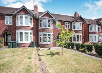 3 bed terraced house for sale in Keresley Green Road, Coventry, West Midlands CV6
