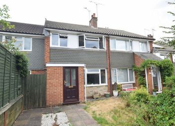 Thumbnail 3 bed terraced house for sale in Gloucester Road, Bagshot, Surrey