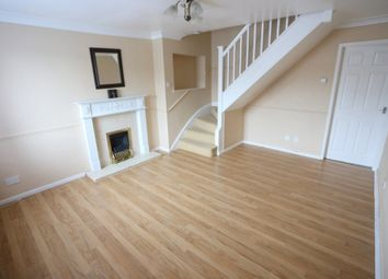 Thumbnail 2 bedroom terraced house to rent in Ledstone Way, Meir Hay