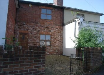 Thumbnail 3 bed property to rent in St. Denys Road, Southampton