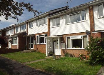 Thumbnail 3 bed property to rent in Borodin Close, Basingstoke
