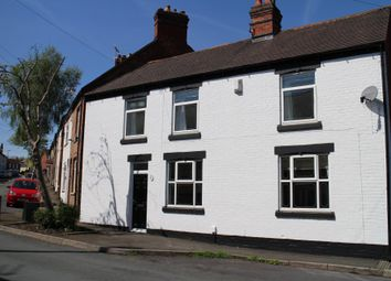 Thumbnail 2 bed detached house for sale in Shelton Street, Wilnecote, Tamworth