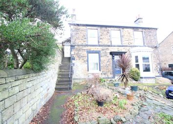 Thumbnail 1 bed flat to rent in Wilson Road, Sheffield
