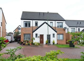 Thumbnail 3 bed semi-detached house for sale in 6 Ferry Gait Walk, Edinburgh