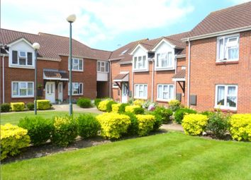 Thumbnail 2 bed maisonette for sale in Yew Tree Court, Barnet Lane, Elstree