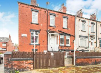 Thumbnail 3 bed end terrace house for sale in Longroyd Avenue, Leeds