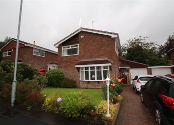 Thumbnail 4 bed detached house for sale in Dewhirst Way, Syke, Rochdale, Greater Manchester