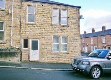 Thumbnail 2 bedroom flat to rent in Rye Terrace, Hexham NE463DX
