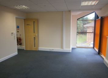 Office to let in Unit 14 Cunningham Court, Lions Drive, Blackburn BB1
