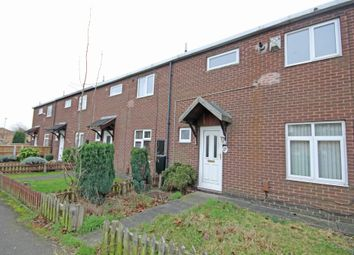 Thumbnail 3 bed end terrace house to rent in Arkle Green, Sinfin, Derby