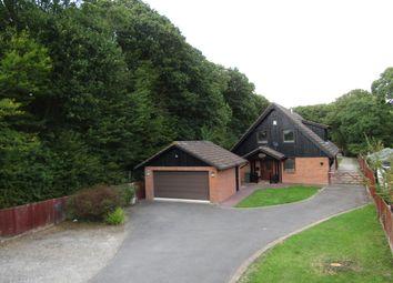 Thumbnail 4 bed property to rent in Church Lane, Shadoxhurst, Ashford