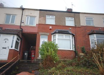3 bed terraced house to rent in Rockcliffe Street, Blackburn BB2