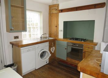 Thumbnail 4 bed terraced house for sale in Wincheap, Canterbury