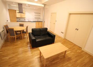 Thumbnail 1 bed flat to rent in The Wentwood Building, 72-76 Newton Street, Northern Quarter