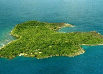 Thumbnail Land for sale in Sauteurs, St Patrick's, Grenada