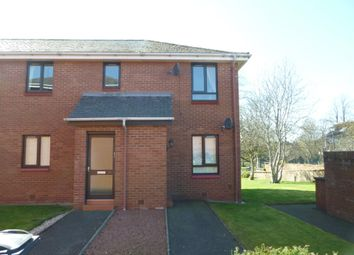 Thumbnail 2 bed flat for sale in Grant Court, Dumfries