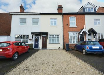 2 bed terraced house for sale in Olton Road, Shirley, Solihull B90