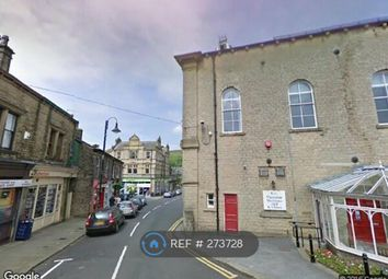 Thumbnail 3 bed flat to rent in Marsden, Huddersfield