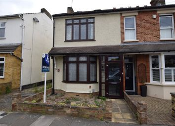 2 bed semi-detached house for sale in Willow Street, Romford RM7