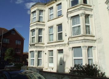 Thumbnail 1 bedroom flat to rent in Hereward House, Gordon Road
