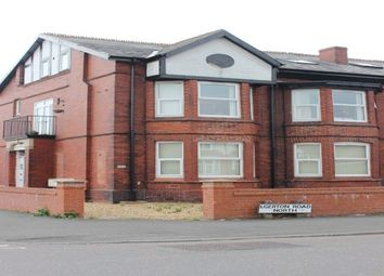 Thumbnail 2 bed flat to rent in Egerton Road North, Manchester