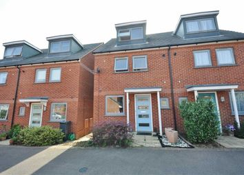 Thumbnail 3 bed semi-detached house for sale in Graces Field, Stroud
