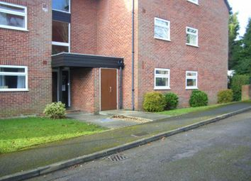 Thumbnail 2 bedroom flat to rent in Manor Court, 15 Beech Road, Headington