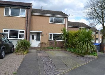 Thumbnail 2 bed end terrace house for sale in Hencroft, Leek