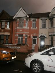 Thumbnail 2 bed flat to rent in Saxon Road, Southall