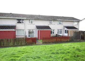 Thumbnail 3 bed terraced house for sale in Dan Y Crug, Brecon