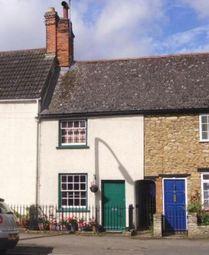 Thumbnail 2 bedroom terraced house to rent in Swindon Street, Highworth, Swindon