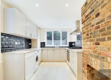 Thumbnail 4 bedroom terraced house to rent in Claybrook Road, Hammersmith, London