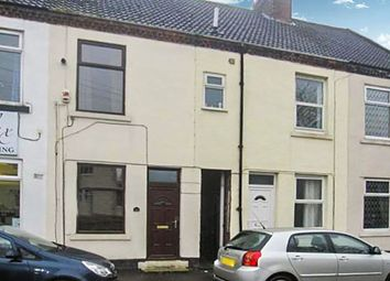 Thumbnail 3 bed terraced house to rent in Sheffield Road, South Anston, Sheffield