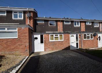 Thumbnail 3 bed terraced house for sale in Sandringham Road, Yeovil