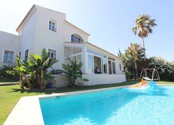 Thumbnail 6 bed villa for sale in 553 - Duquesa Golf Villa, Duquesa, Manilva, Málaga, Andalusia, Spain
