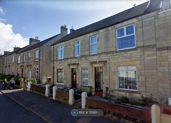 Thumbnail 2 bed flat to rent in Sharphill Road, Saltcoats