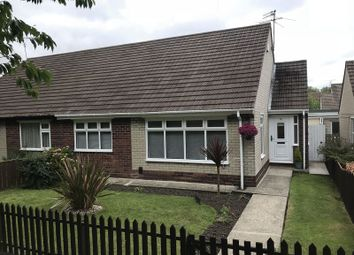 Thumbnail 2 bed semi-detached bungalow for sale in Acacia Grove, Hebburn